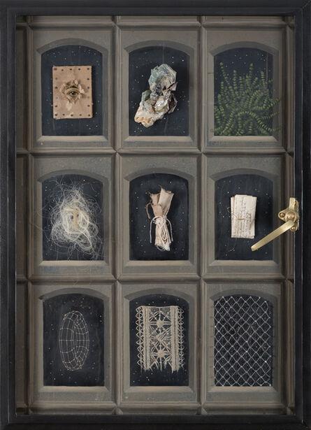 CLAUDIA PEÑA, 'Galeria de Insomnio I', 2016