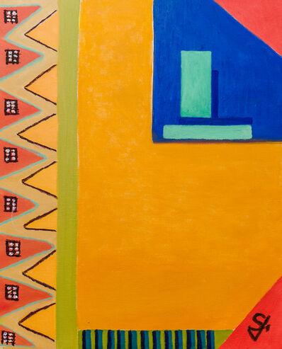 Sue Layman Lightman, 'Keep It Simple'