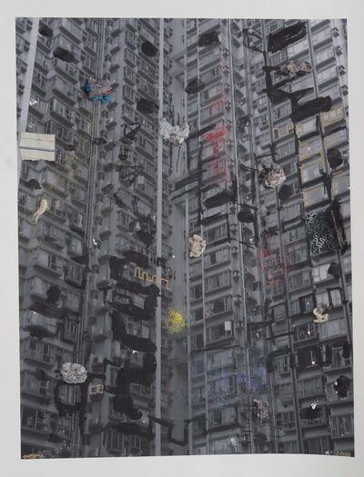 Roberto Turnbull, 'Nueva apariencia  V', 2017