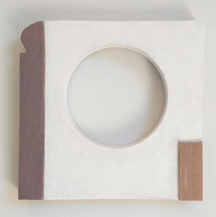José Ivacy, 'Confinement Objects 04 ', 2020