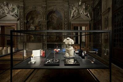 """'""""Small Utopia. Ars Multiplicata"""" Exhibition view at Fondazione Prada, Venice', 2012"""