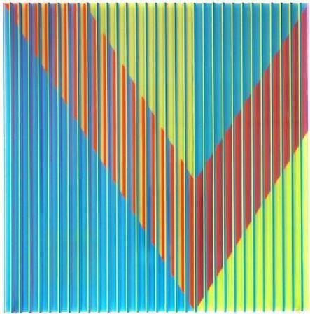 Norbert Huwer, 'WYGIMTYS', 2015