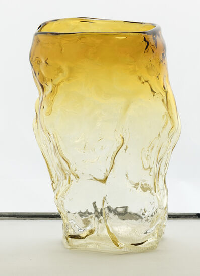 FOS, 'Glass Vase', 2017