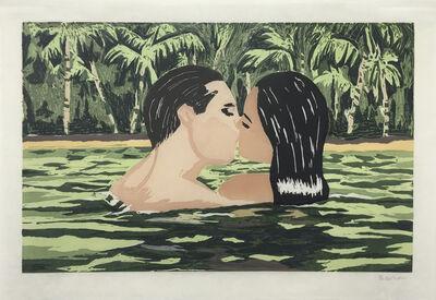 Richard Bosman, 'Lagoon', 2014