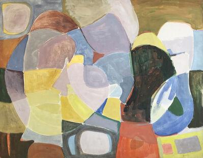 Beatrice Mandelman, 'Untitled (60-P15)', ca. 1960