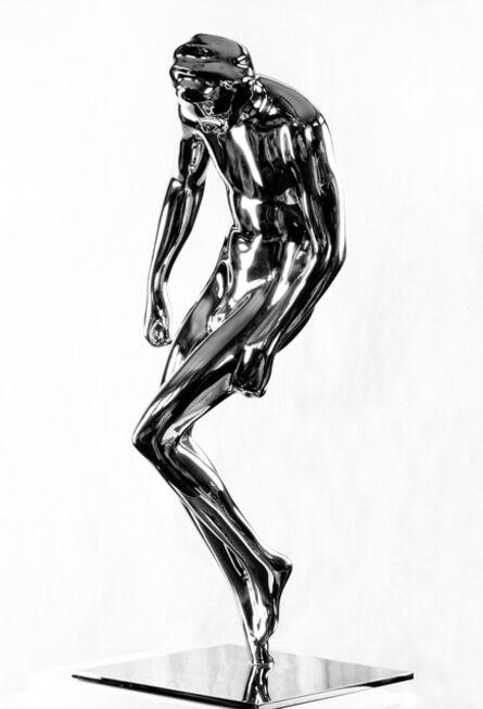 Emil Alzamora, 'Star Suit', 2017