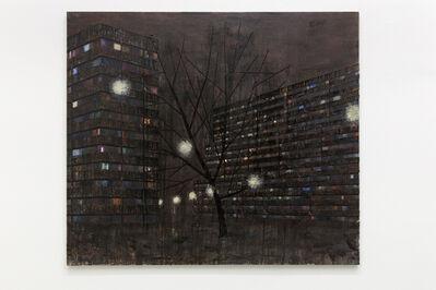 Armin Boehm, 'Riot Whattana', 2015