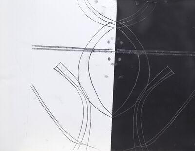 Sorin Neamtu, 'Double Drawing', 2015