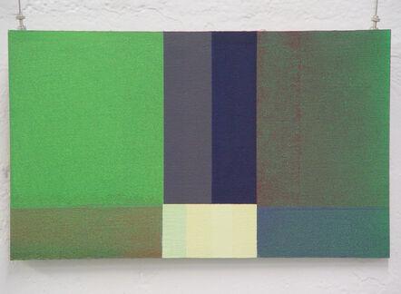 William Lane, 'Study ', 2004