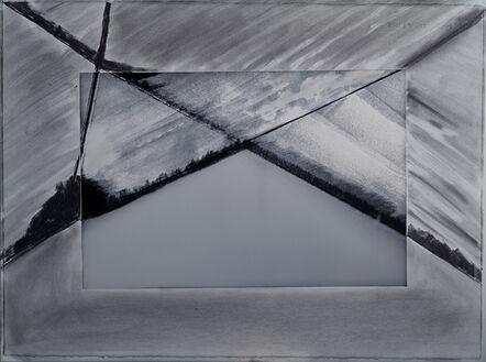 Saman Genshin, 'Hokkaido Hadiograph #1', 2020