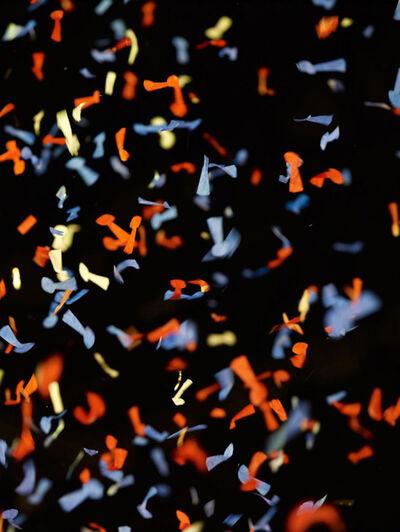 Roe Ethridge, 'Untitled (confetti #1)', 2012