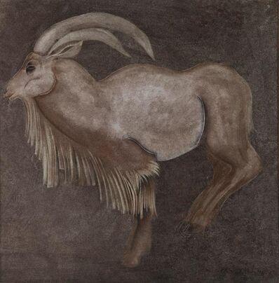 Camille Roche, 'Ibex'