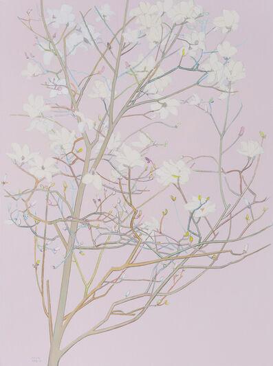 Zhang Hui (b. 1969), 'Magnolia No.3', 2015