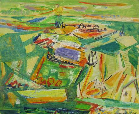 Vaclav Vytlacil, 'Martha's Vineyard', 1947