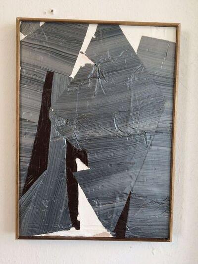 Erik de Bree, 'Composition #5', 2016