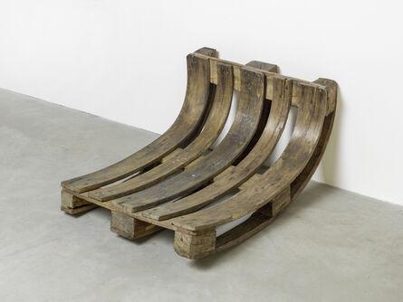 Alicja Kwade, 'Used and Tired', 2013