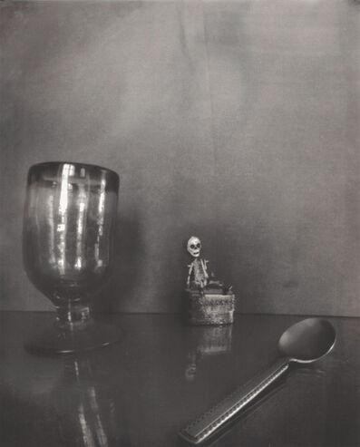 Carlos Jurado, 'Untitled', 1972