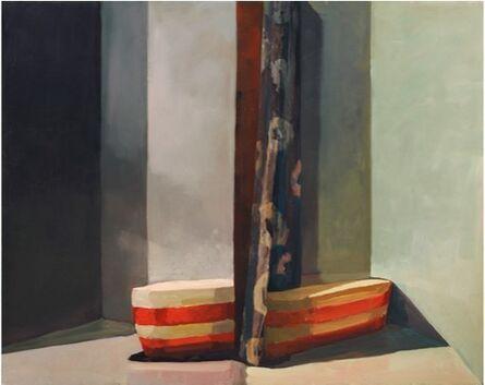 Francois Vincent, 'Deuxieme jour', 2010