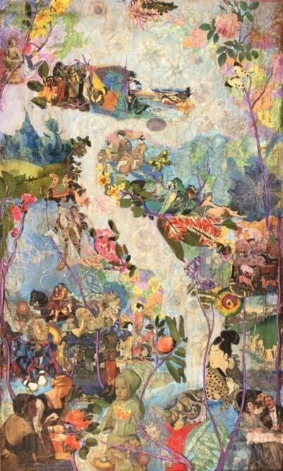 Suzy Scarborough, 'Colorform', 2019