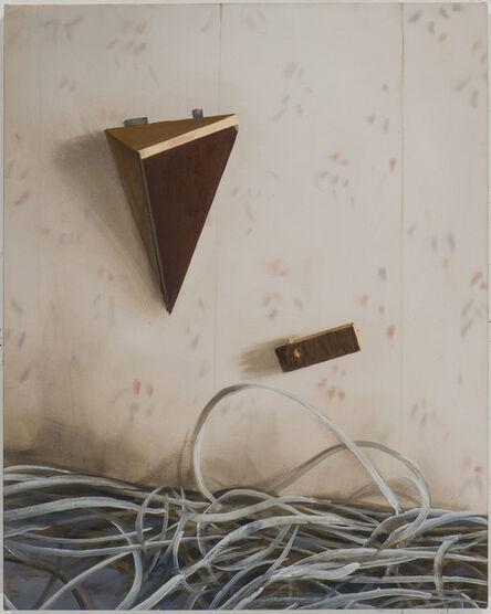 Andris Eglītis, 'Painting series Dirty Modernism', 2014