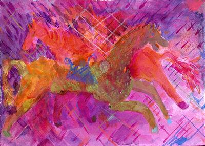 Laura Owens, 'Untitled', 2007