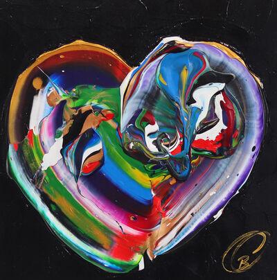 Cynthia Coulombe Bégin, 'Ecoute Ton Coeur IV', 2020