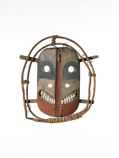 'Dance Mask', 19th century