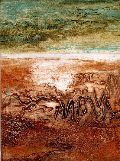Laura Stark, 'Pathways XII', 2013