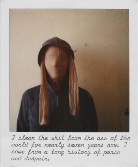 Brendan Carroll, 'Deb Anonymous', 1997