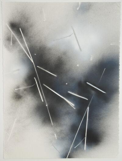 Demetrius Oliver, 'Comet', 2015