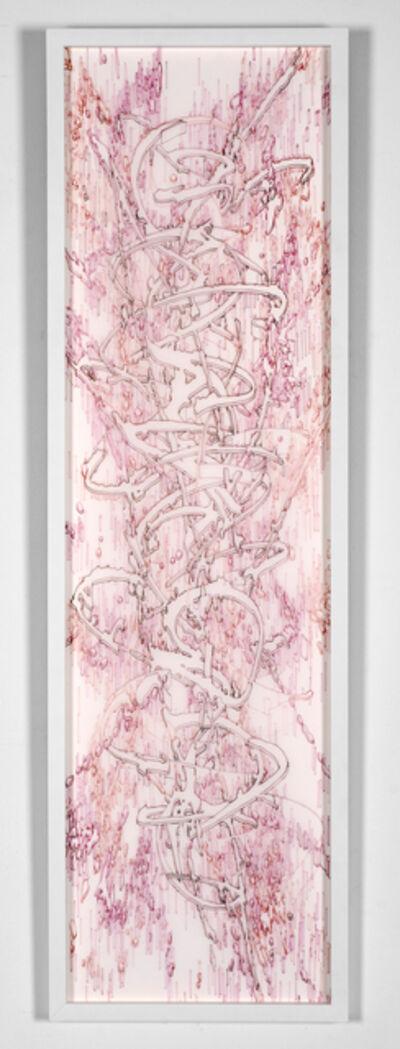 Felice Grodin, 'Cadeceus', 2008