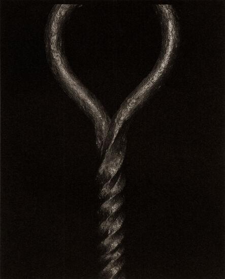 Thaddeus Holownia, 'Rigging Eye', 2001