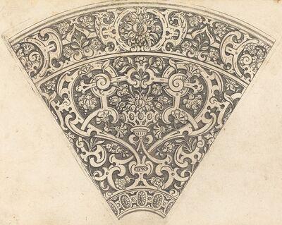 Georg Wechter I, 'Goblet Design'