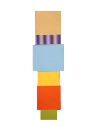 Peter Wüthrich, 'Literary Lollipop', 2015