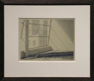 Michael Chapman, 'Metropolis Sunlight', 2016