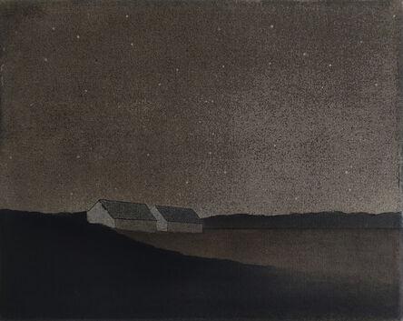 Sonata Riepšaitė, 'Night Sky', 2020
