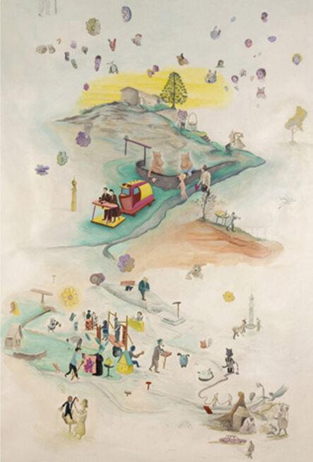 Mariano Grassi, 'Sin título 2', 2009