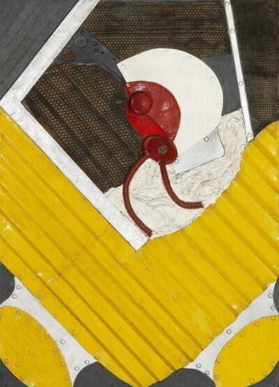 Teresa Nazar, 'Untitled (Astronauts Serie)', 1966