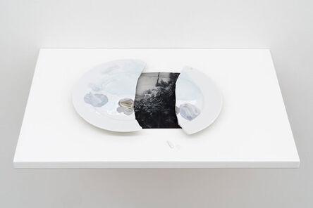 Andréanne Godin, 'I Kept All The Pieces', 2020