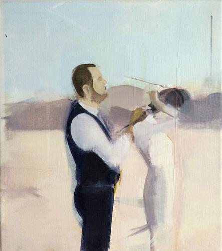 Carly Silverman, 'The Wedding', 2015