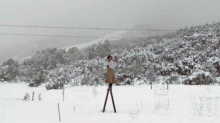 Valeria Conte Mac Donell, 'El frío va a pasar', 2013