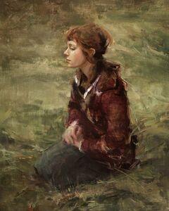 Johanna Harmon, 'Grasslands', 2015