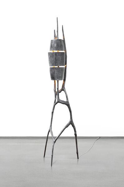 Charles Trevelyan, 'Tripartite Grey', 2014