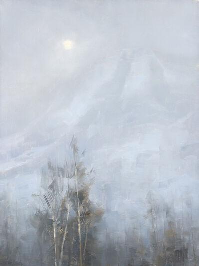 Dave Santillanes, 'The Storm Begins, Study', 2015