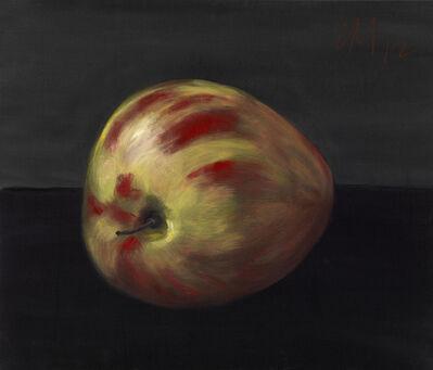 Grégoire Müller, 'Apple', 2012