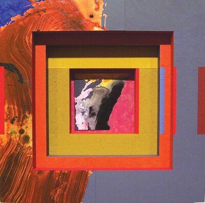 William Manning, 'Manana West #19', 2005