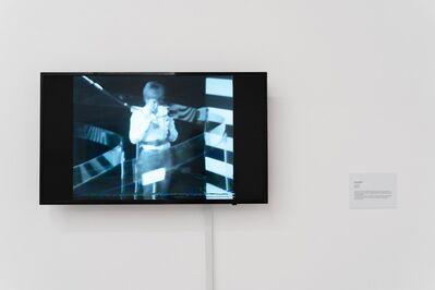 VALIE EXPORT, 'METANOIA', 1968-2011
