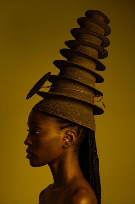 Delphine Diallo, 'Ekonda Botolo', 2020