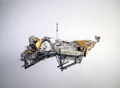 Lee Bul, 'Untitled sculpture W2-2', ca. 2010