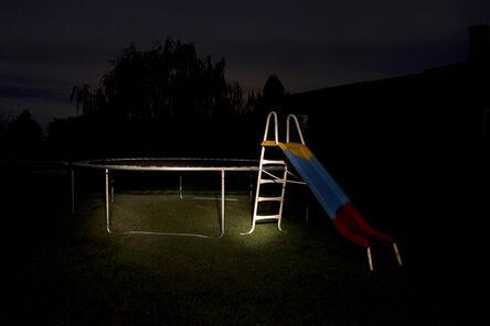 Lucila Traverso, 'Unveil III', 2015